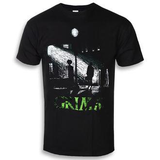 t-shirt hardcore men's - THE EXORCISM - GRIMM DESIGNS, GRIMM DESIGNS