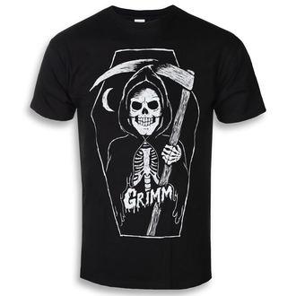 t-shirt hardcore men's - GRIMM REAPER - GRIMM DESIGNS, GRIMM DESIGNS