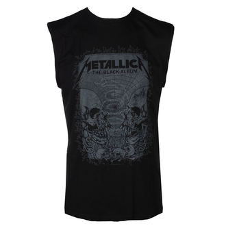 Men's tank top Metallica - AMPLIFIED, AMPLIFIED, Metallica