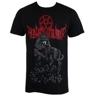 t-shirt metal men's Thy Art Is Murder - Man is the enemy - NUCLEAR BLAST, NUCLEAR BLAST, Thy Art Is Murder