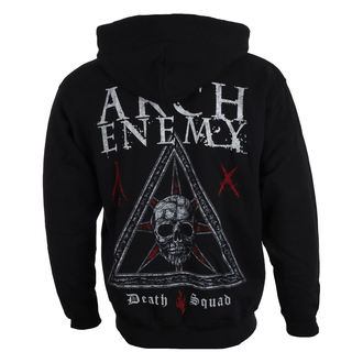 hoodie men's Arch Enemy - Death squad - NUCLEAR BLAST, NUCLEAR BLAST, Arch Enemy