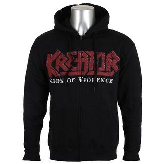 hoodie men's Kreator - World war now - NUCLEAR BLAST