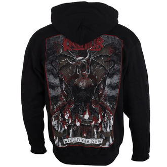 hoodie men's Kreator - World war now - NUCLEAR BLAST, NUCLEAR BLAST, Kreator