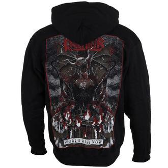 hoodie men's Kreator - World war now - NUCLEAR BLAST, NUCLEAR BLAST, Kreator