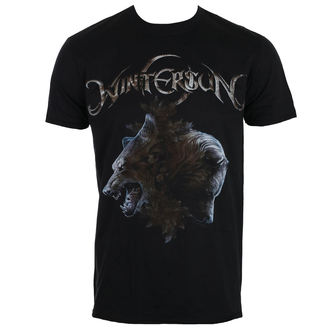 t-shirt metal men's Wintersun - Animals - NUCLEAR BLAST, NUCLEAR BLAST, Wintersun