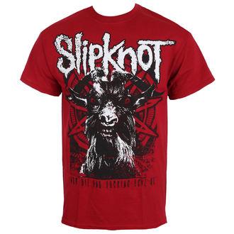 t-shirt metal men's Slipknot - Goat thresh - NUCLEAR BLAST, NUCLEAR BLAST, Slipknot
