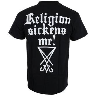 t-shirt metal men's Dimmu Borgir - Religion sickens me - NUCLEAR BLAST, NUCLEAR BLAST, Dimmu Borgir