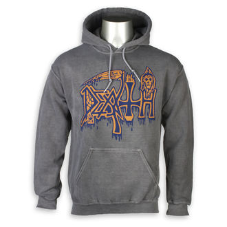 hoodie men's Death - LEPROSY - PLASTIC HEAD, PLASTIC HEAD, Death