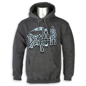 hoodie men's Death - SPIRITUAL HEALING - PLASTIC HEAD, PLASTIC HEAD, Death