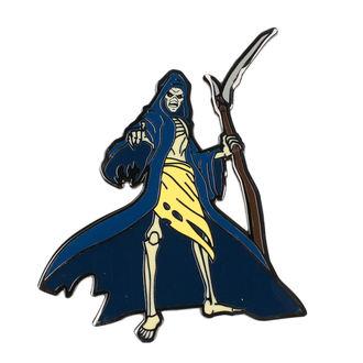 Tack Iron Maiden - Legacy of the Beast - Reaper Eddie, Iron Maiden