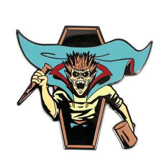 Tack Iron Maiden - Legacy of the Beast - Vampire Hunter Eddie, Iron Maiden