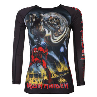 t-shirt metal men's Iron Maiden - Iron Maiden - TATAMI, TATAMI, Iron Maiden