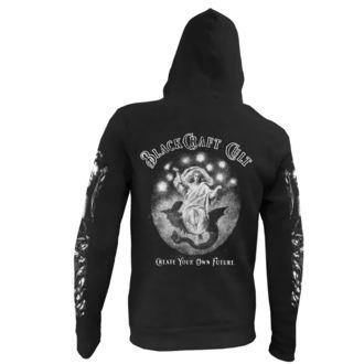 hoodie men's - Dagger Sheath - BLACK CRAFT, BLACK CRAFT