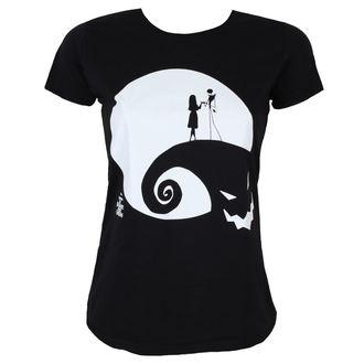 film t-shirt women's Nightmare Before Christmas - MOON BOOGIE - PLASTIC HEAD, PLASTIC HEAD