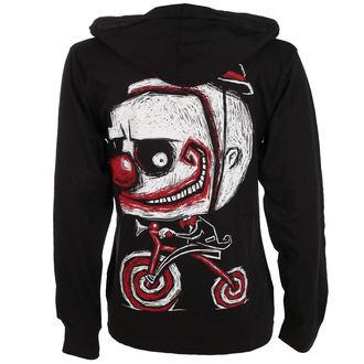 hoodie unisex - Creep The Clown - Akumu Ink, Akumu Ink