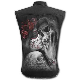 Men's sleeveless shirt SPIRAL - DEAD KISS, SPIRAL