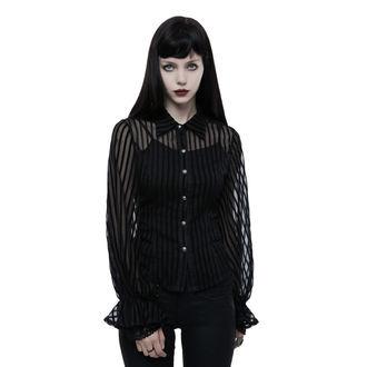 t-shirt gothic and punk men's - Temptress - PUNK RAVE