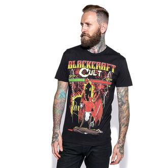 t-shirt men's - Finish Him! - BLACK CRAFT, BLACK CRAFT