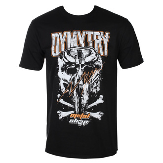 Men's t-shirt METALSHOP x DYMYTRY - MS065