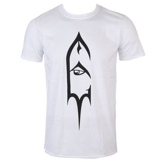 t-shirt metal men's Emperor - E ICON White - PLASTIC HEAD - PH10405