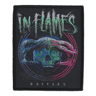 Patch In Flames - Battles - RAZAMATAZ, RAZAMATAZ, In Flames