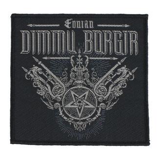 Patch Dimmu Borgir - Eonian - RAZAMATAZ - SPR2994