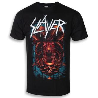 t-shirt metal men's Slayer - Offering - ROCK OFF - SLAYTEE50MB
