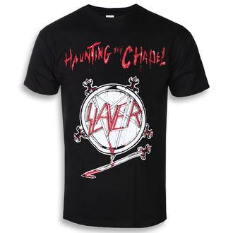 t-shirt metal men's Slayer - Haunting The Chapel - ROCK OFF, ROCK OFF, Slayer