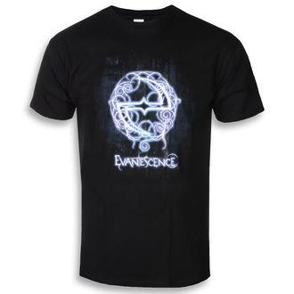 t-shirt metal men's Evanescence - Want - ROCK OFF - EVATSP01MB