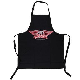 Apron Aerosmith - Logo - LOW FREQUENCY, LOW FREQUENCY, Aerosmith