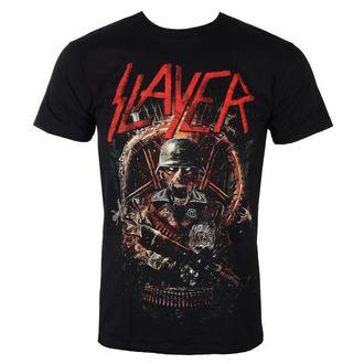t-shirt metal men's Slayer - Hard Cover Comic Book - ROCK OFF, ROCK OFF, Slayer