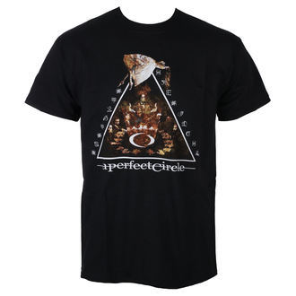 t-shirt metal men's A Perfect Circle - Surrender - ROCK OFF, ROCK OFF, A Perfect Circle