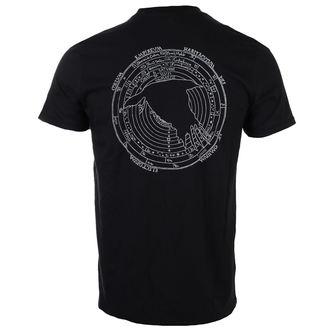 t-shirt metal men's Katatonia - CONSTELLATION - PLASTIC HEAD, PLASTIC HEAD, Katatonia