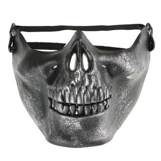 mask POIZEN INDUSTRIES - Skull, POIZEN INDUSTRIES