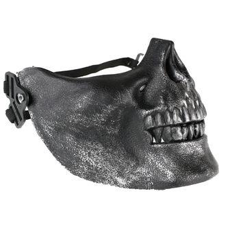 mask POIZEN INDUSTRIES - Skull - Black
