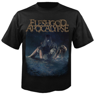 t-shirt metal men's Fleshgod Apocalypse - Make way for silence - NUCLEAR BLAST - 27886_TS