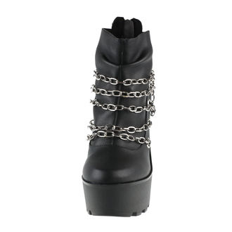 high heels women's - MARY CHAINS - DISTURBIA, DISTURBIA