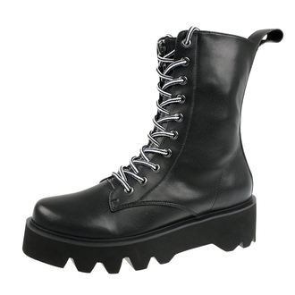 wedge boots unisex - DISTURBIA