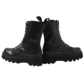 wedge boots unisex - Ammo - DISTURBIA