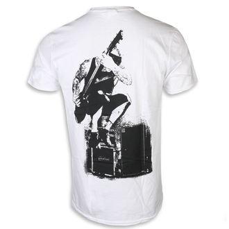t-shirt metal men's Sick of it All - PETE - PLASTIC HEAD, PLASTIC HEAD, Sick of it All