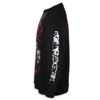 t-shirt metal men's Cannibal Corpse - EATEN BACK TO LIFE - PLASTIC HEAD - PH11201LS