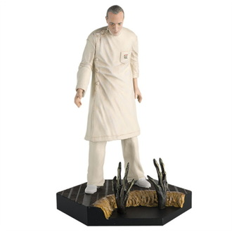 Figure (decoration) Alien - Dr. Gediman - Alien Resurrection, NNM, Alien - Vetřelec