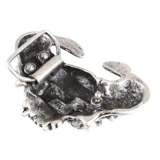 Belt buckle ETNOX - Viking Skull, ETNOX