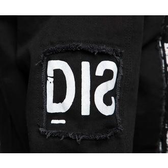 spring/fall jacket unisex - No Dominion - DISTURBIA
