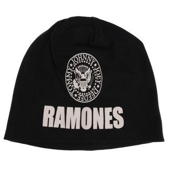 beanie RAMONES - CLASSIC SEAL - RAZAMATAZ, RAZAMATAZ, Ramones
