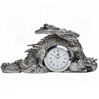 Clock ALCHEMY GOTHIC - Dragonlore, ALCHEMY GOTHIC