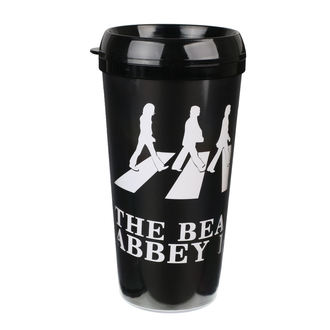 Thermo Mug The Beatles - ROCK OFF, ROCK OFF, Beatles