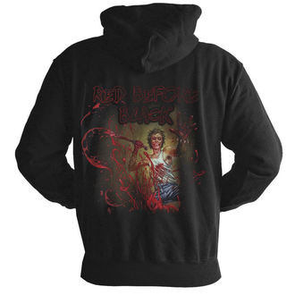 hoodie men's Cannibal Corpse - Red before black - NUCLEAR BLAST, NUCLEAR BLAST, Cannibal Corpse