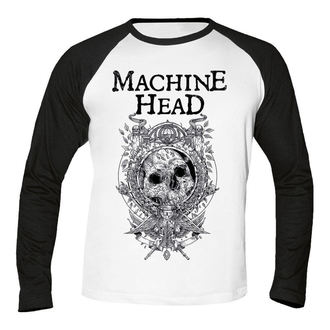 t-shirt metal men's Machine Head - NUCLEAR BLAST - NUCLEAR BLAST
