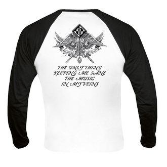 t-shirt metal men's Machine Head - NUCLEAR BLAST - NUCLEAR BLAST, NUCLEAR BLAST, Machine Head